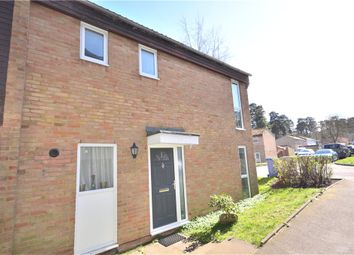 2 bed end terrace house for sale in Oakengates, Bracknell, Berkshire RG12