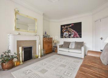 Thumbnail 1 bed flat for sale in Hillfield Court, Belsize Avenue, Belsize Park, London