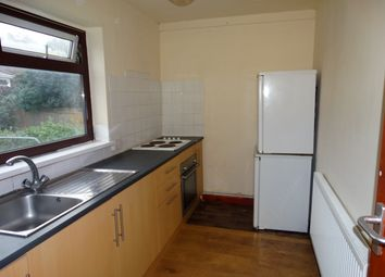 Thumbnail 2 bedroom flat to rent in Dillwyn Road, Sketty, Swansea