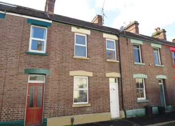 Thumbnail 2 bed property to rent in Oxford Street, St. Thomas, Exeter