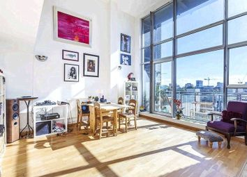 Thumbnail 2 bed flat to rent in Ability Plaza Arbutus Street, Haggerston, London