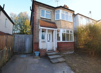 Thumbnail 3 bed semi-detached house to rent in Oaktree Road, Southampton