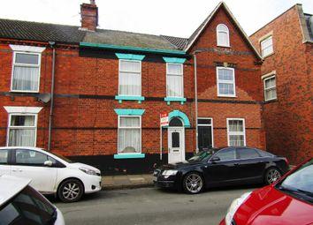Thumbnail 2 bedroom terraced house to rent in Gordon Street, Goole