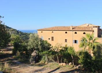 Thumbnail 6 bed semi-detached house for sale in Deià, Majorca, Balearic Islands, Spain