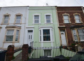 1 bed flat to rent in William Street, Totterdown, Bristol BS3