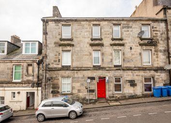 Thumbnail 2 bed flat for sale in Reid Street, Dunfermline