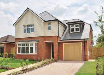 4 bed detached house for sale in Coolhurst Close, Nuthurst Road, Monks Gate RH13