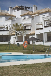 Thumbnail 3 bed apartment for sale in Selwo, Costa Del Sol, Andalusia, Spain