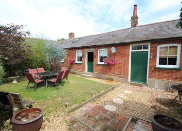 2 bed bungalow for sale in Ipswich Road, Needham Market, Ipswich IP6