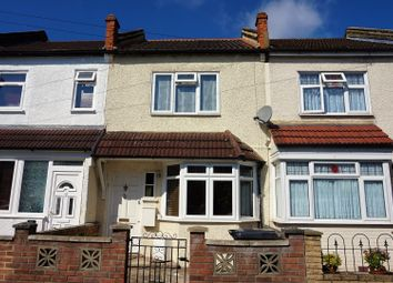 Thumbnail 3 bed terraced house for sale in Donald Road, Croydon