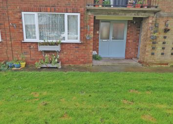 Thumbnail 1 bed flat to rent in Hallcroft Road, Haxey