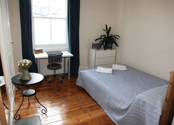 Thumbnail 7 bed shared accommodation to rent in Belgrave Road, Mutley, Plymouth