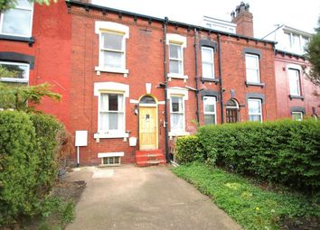 Thumbnail 2 bedroom terraced house for sale in Haddon Place, Burley, Leeds
