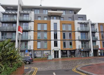 Thumbnail 1 bed flat for sale in 19 Whytecliffe Road South, Purley