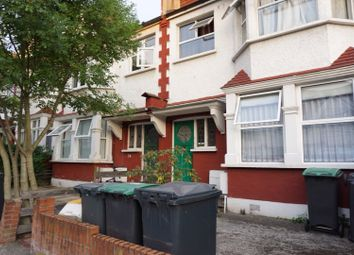 Thumbnail 1 bed flat to rent in Wargrave Avenue, Tottenham