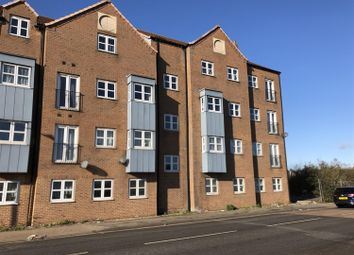 Thumbnail 2 bed flat for sale in Trinity View, Gainsborough