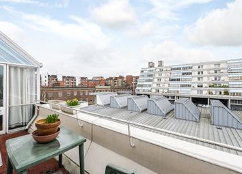 Thumbnail 2 bedroom flat for sale in Brunswick Centre, Bloomsbury, London