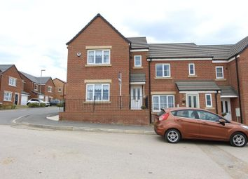 3 bed semi-detached house for sale in Drummond Way, Shildon DL4