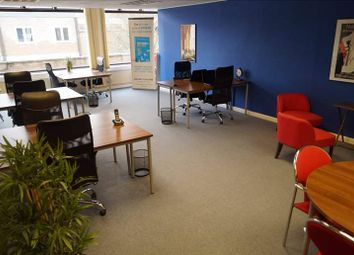Serviced office to let in Burleigh Street, Cambridge CB1