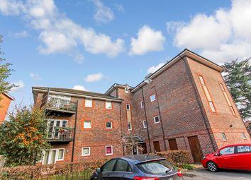 Thumbnail 2 bedroom flat for sale in Oakley Road, Regents Park, Southampton