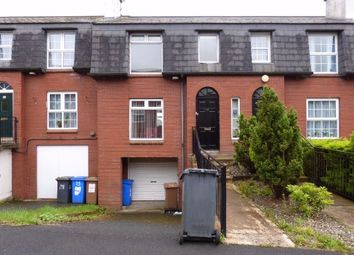 Thumbnail 2 bed town house to rent in Ferguy Heights, Cookstown