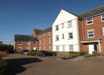 Thumbnail 1 bed flat to rent in Waleron Road, Fleet