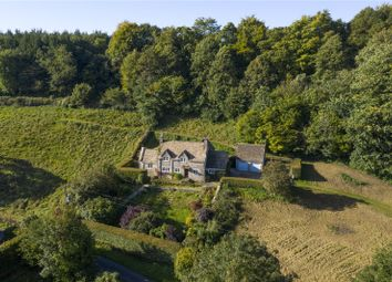 Thumbnail 3 bed detached house for sale in Edgeworth, Stroud, Gloucestershire