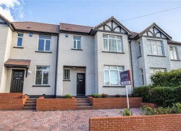 Thumbnail 4 bedroom terraced house for sale in Dingle Road, Bristol
