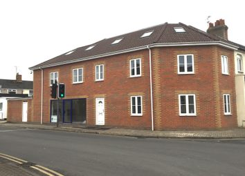 Thumbnail 1 bed flat to rent in Ferndale Road, Swindon