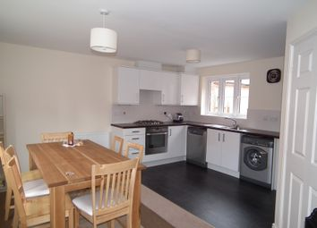 Thumbnail 3 bed detached house to rent in Seabreeze Avenue, Newport