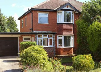 Thumbnail 3 bed semi-detached house for sale in South View, Wetherby