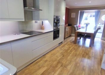 Thumbnail 1 bed terraced house for sale in Wilkins Close, Stratton, Swindon