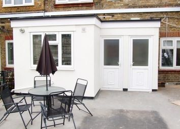Thumbnail 2 bed flat to rent in Western Avenue, East Acton, London