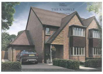 Thumbnail 4 bed semi-detached house for sale in The Knowle, Lipscomb Avenue, Exmouth
