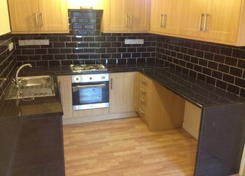 Thumbnail 2 bed flat to rent in Silver Street, Bishop Auckland