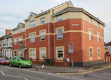 Thumbnail 2 bedroom flat to rent in Llandaff Road, Canton, Cardiff