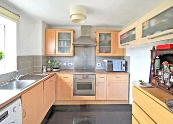 Thumbnail 2 bed flat to rent in Langbourne Place, Isle Of Dogs, London