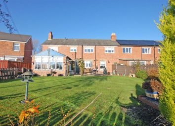 Thumbnail 3 bed cottage for sale in Limestone Lane, Ponteland, Newcastle Upon Tyne