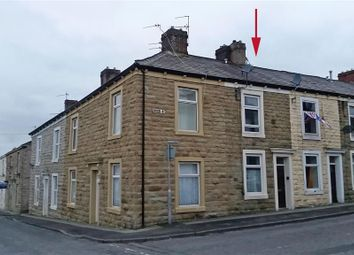 Thumbnail 2 bed terraced house for sale in Hood Street, Accrington