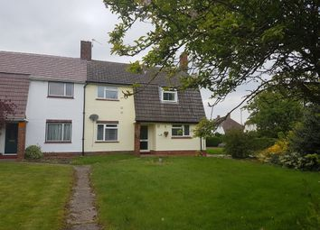 Thumbnail 3 bed semi-detached house for sale in Cromwell Place, Tattershall, Lincoln