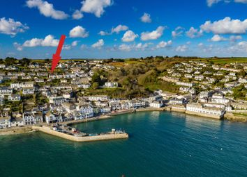 Thumbnail 4 bed semi-detached house for sale in Sea View Road, St. Mawes, Truro