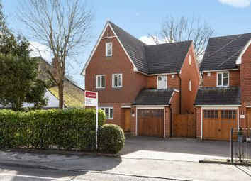 Thumbnail 5 bed detached house to rent in Esher Road, Hersham, Walton-On-Thames