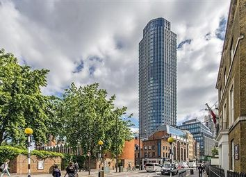 Thumbnail 1 bed flat to rent in South Bank Tower, South Bank, London