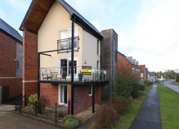 Thumbnail 5 bed detached house for sale in Smallhill Road, Lawley Village, Telford, Shropshire