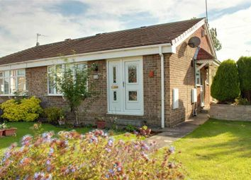Thumbnail 2 bedroom semi-detached bungalow for sale in Downfield Avenue, Hull