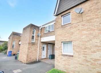 Winscombe, Bracknell RG12. 2 bed maisonette for sale