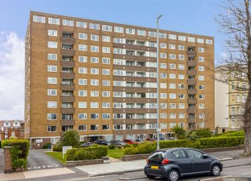 Thumbnail 3 bed flat for sale in Coombe Lea, Grand Avenue, Hove