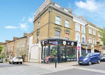 Thumbnail Retail premises to let in Churchfield Road, London