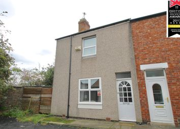Thumbnail 2 bed end terrace house for sale in Lynn Street, Chester Le Street, Co Durham