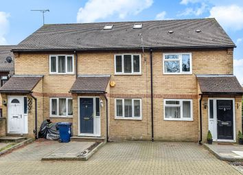 Thumbnail 3 bed end terrace house for sale in Sycamore Hill, Friern Barnet